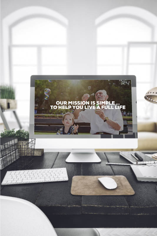 Brisbane web designer georgie smith